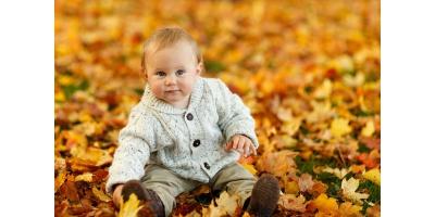 Верхняя одежда на осень для новорождённого: что выбрать?