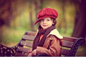 Как правильно подобрать детскую куртку на осень?