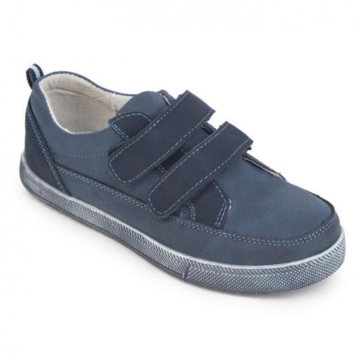 Ботинки детские, цвет синий, размер 31