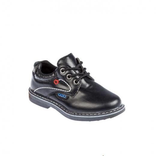 Дерби детские MINAKU, цвет чёрный, размер 26