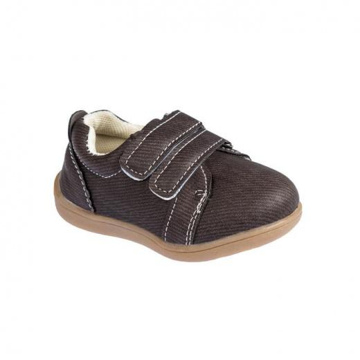 Ботинки детские MINAKU, цвет коричневый, размер 20