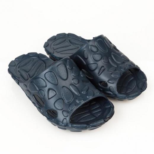 Пантолеты пляжные для мальчика Колибри, цвет МИКС, размер 28/29