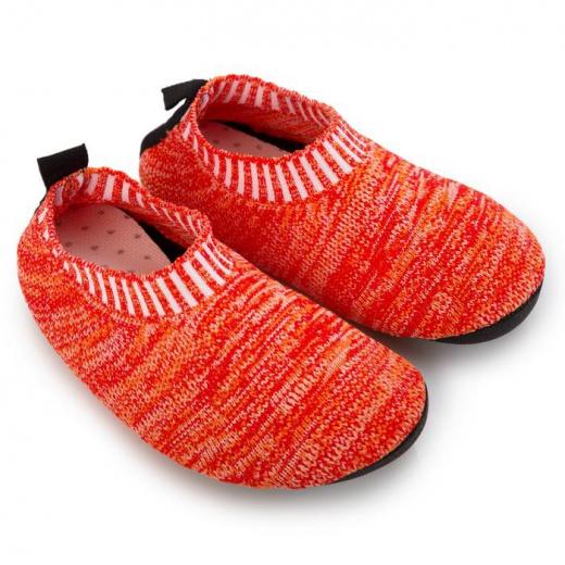 Аквашузы детские MINAKU, оранжевый, размер 23 (14 см)