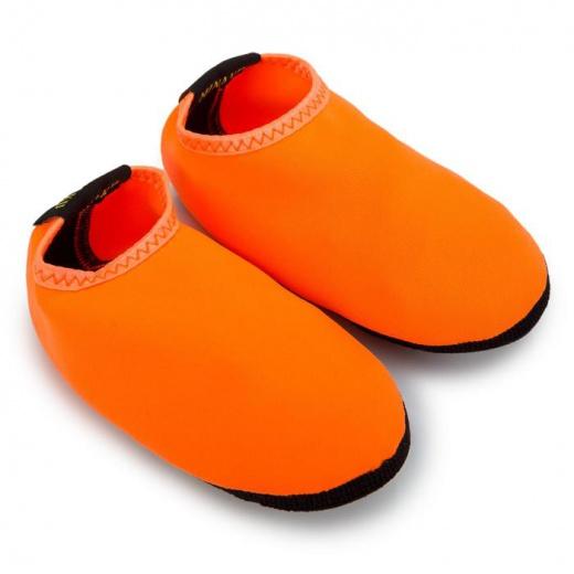 Аквашузы детские MINAKU, оранжевый, размер 23/24
