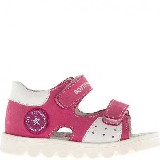 Сандалии детские, размер 24, цвет розовый 4903253