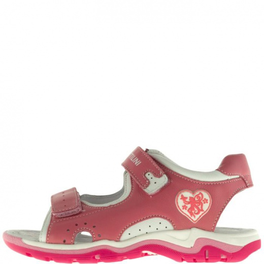 Сандалии детские, размер 30, цвет розовый 4903247