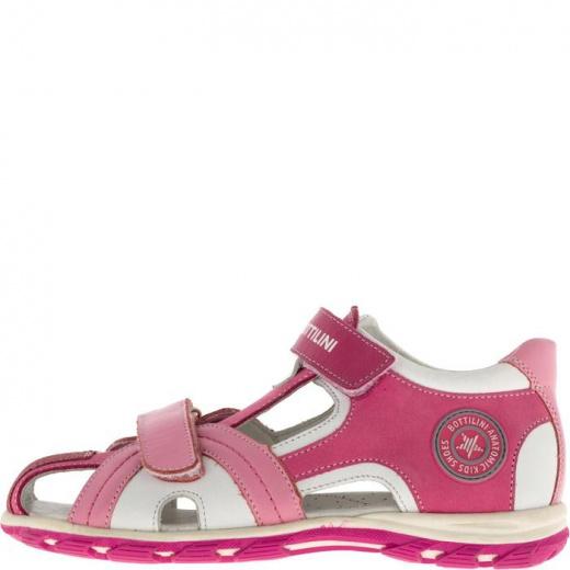 Сандалии детские, размер 30, цвет розовый 4903345