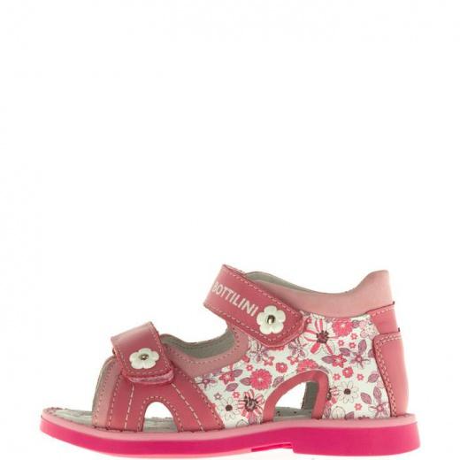 Сандалии детские, размер 24, цвет розовый 4903024