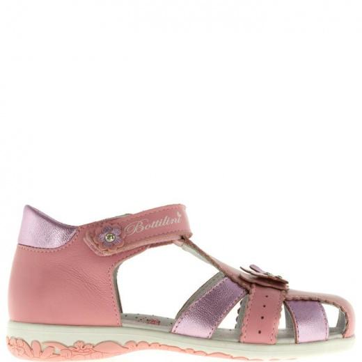 Сандалии детские, размер 27, цвет розовый 5053913
