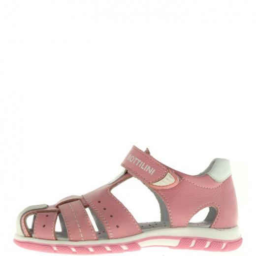 Сандалии детские, размер 30, цвет розовый 4903402