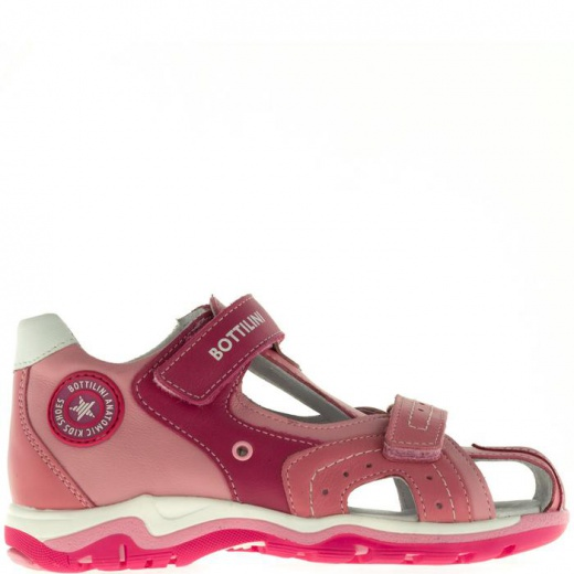 Сандалии детские, размер 30, цвет розовый 4903365