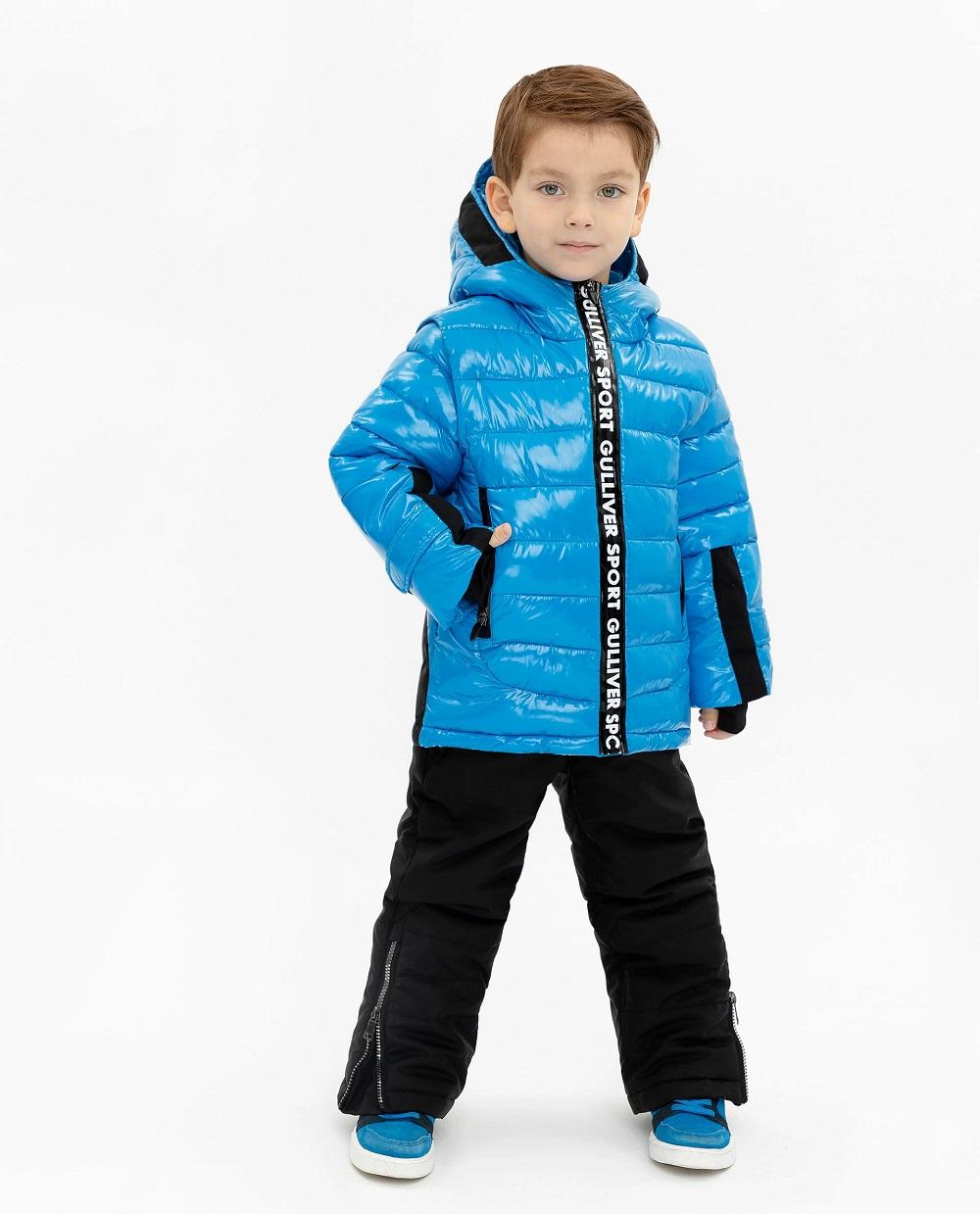 виды тканей для детских курток