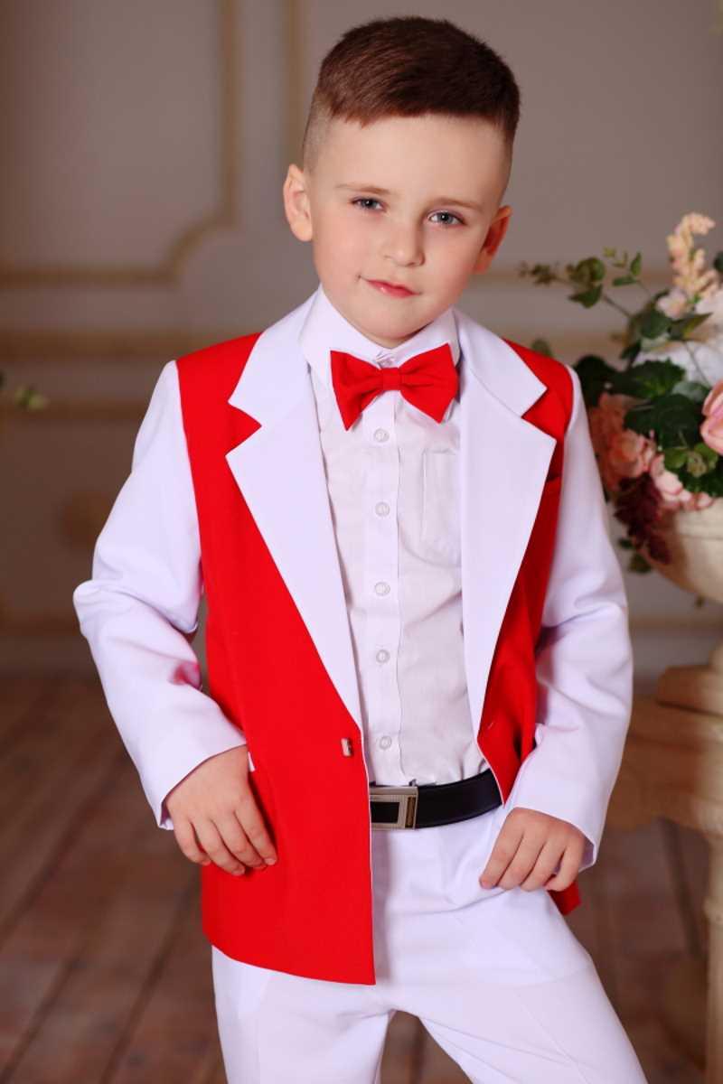 Костюм для мальчика на праздник