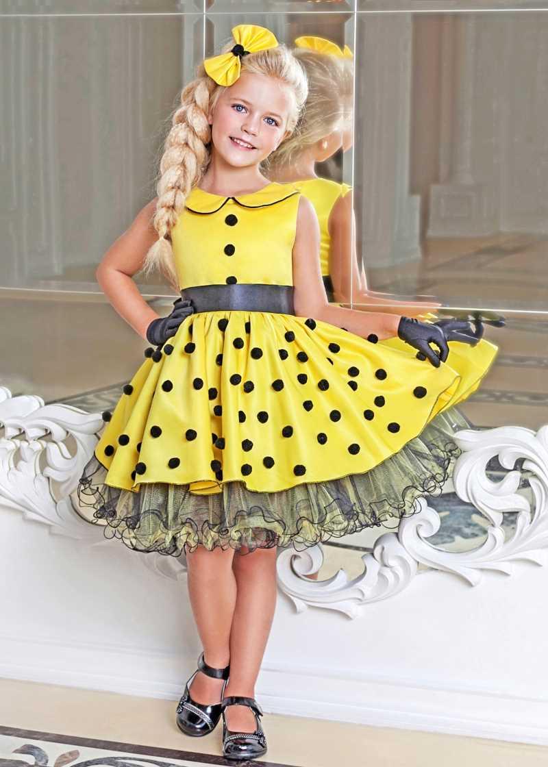 Коктейльное платье для девочки 12 лет