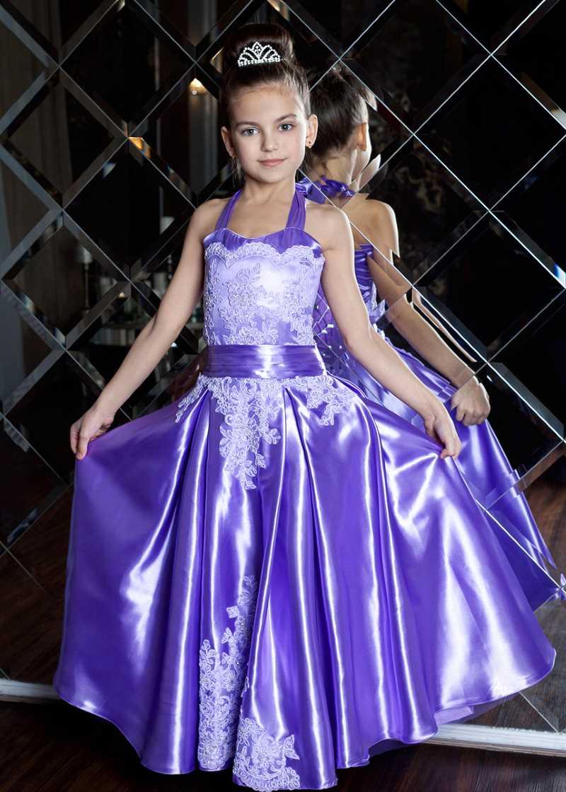 Кринолин для детского платья